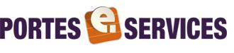 portes-e-services-equipement-de-securite-logo